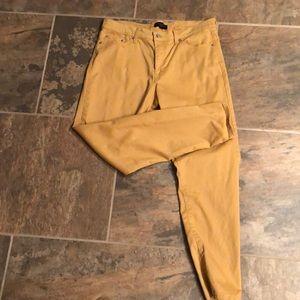 Banana Republic Skinny Fit Pant